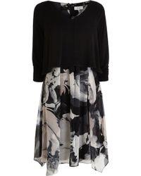Coast Nazine Printed Dress - Lyst