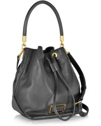 Marc By Marc Jacobs - New Too Hot To Handle Large Drawstring Bucket Bag - Lyst