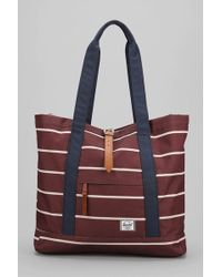 Herschel Supply Co. Oversized Market Tote Bag - Lyst