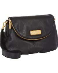 Marc Jacobs Natasha Crossbody - Lyst