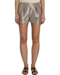 Maiyet - Varanasi Jacquard Shorts - Lyst