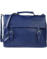 Orciani Work Bags - Lyst