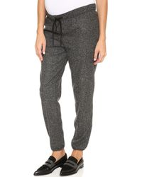 HATCH - The Isabel Trousers - Lyst