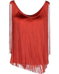 Tom Ford Top - Lyst