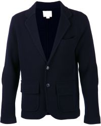 Band Of Outsiders Basic Blazer - Lyst