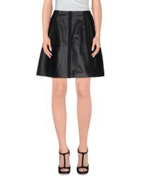 Alice By Temperley - Knee Length Skirt - Lyst
