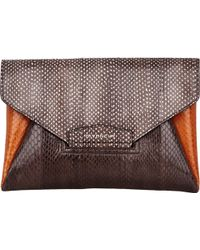Givenchy Medium Antigona Evening Clutch - Lyst