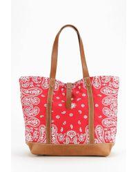 Tk Garment Supply - Large Tote Bag - Lyst