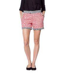 Sea Combo Shorts - Lyst