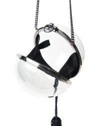 Reece Hudson - Louche Sphere Clutch - Lyst