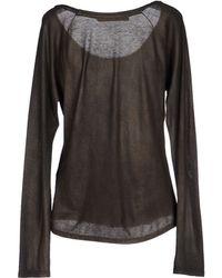 Superfine - T-shirt - Lyst