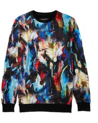 Criminal Damage - Abstract Sweat - Lyst