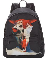 Givenchy Bull-Sculpture Classic Backpack - Lyst