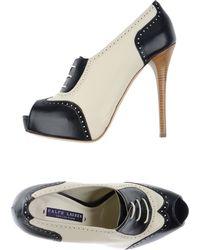 Ralph Lauren Collection | Lace-up Shoes | Lyst
