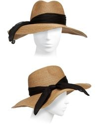 Eugenia Kim | Cassidy Wide-brim Hat | Lyst