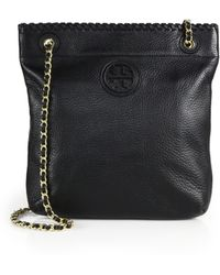 Tory Burch Marion Bookbag - Lyst