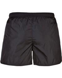 Neil Barrett - Swim Shorts - Lyst