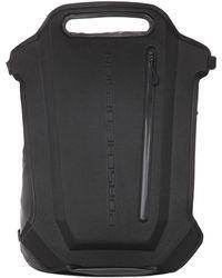 Porsche design Element Waterproof Ski Backpack in Black for Men | Lyst