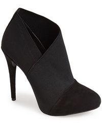 Jessica Simpson Women'S 'Neesha' Stiletto Bootie - Lyst