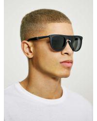 LAC - Consortium Bk Sunglasses* - Lyst