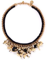 Venessa Arizaga - 'la Dolce Vita' Necklace - Lyst