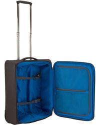 John Lewis - Cabin Air 2-Wheel 55Cm Cabin Suitcase - Lyst