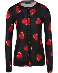 Love Moschino | Cardigan | Lyst