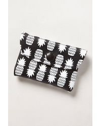 Falconwright - Pineapple Cardholder - Lyst