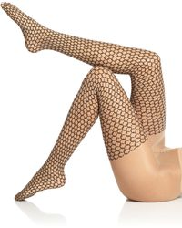 Wolford Tess Tights - Lyst