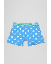 Toddland - Shalom Boxer Brief - Lyst