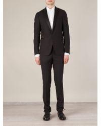 L'éclaireur Tuxedo Suit - Lyst