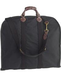 J.Crew Garment Bag - Lyst