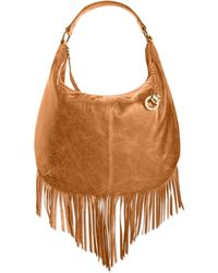 Lucky Brand Bailey Convertible Large Hobo - Lyst