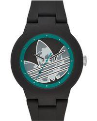 adidas Originals - Originals 'aberdeen' Sports Watch - Lyst