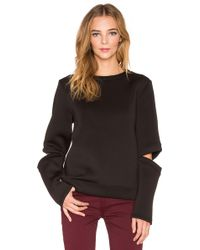 State Of Being   Cyclone Sweater   Lyst