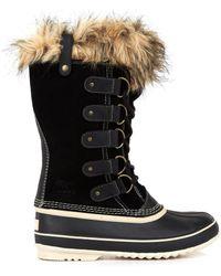 Sorel Joan Of Arctic Boots - Lyst