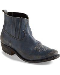 Golden Goose Deluxe Brand 'Crosby' Boot - Lyst