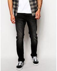 Wesc Eddy Slim Jeans - Lyst
