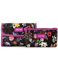 Kenneth Cole Reaction Floral Demi Flap Two-Piece Cosmetic Case Set - Lyst
