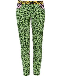 Moschino Cheap & Chic Casual Trouser - Lyst