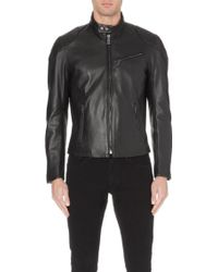 Ralph Lauren Black Label Altitude Cafe Jacket - For Men - Lyst