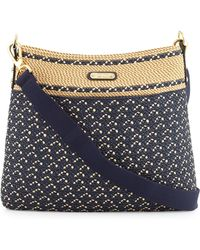 Eric Javits | Escape Squishee® Crossbody Pouch Bag | Lyst