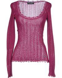 Dolce & Gabbana Jumper - Lyst