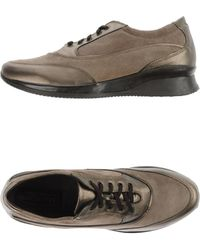 Leathland | Low-tops & Trainers | Lyst
