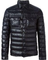 Moncler Gregoire Padded Jacket - Lyst
