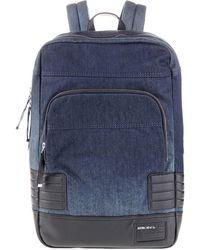 Diesel Urban Pack blue - Lyst
