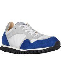 Spalwart Marathon Trail Sneakers - Lyst