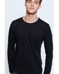 Zadig & Voltaire Panjabi Men T Shirt - Lyst