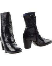 Jfk Ankle Boots - Lyst