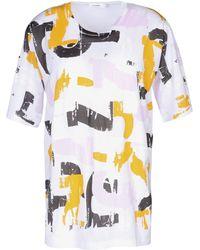 Jil Sander Short Sleeve T-Shirt - Lyst
